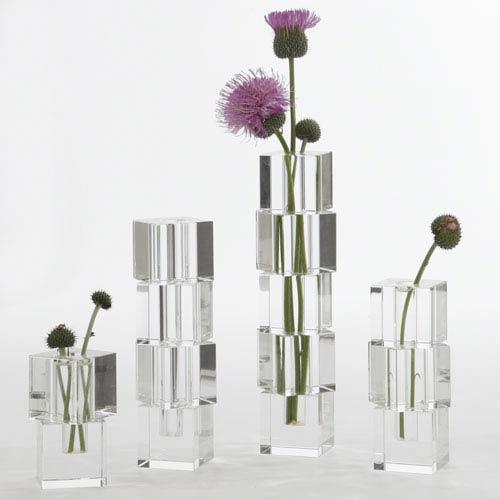 Scalier Small Bud Vase