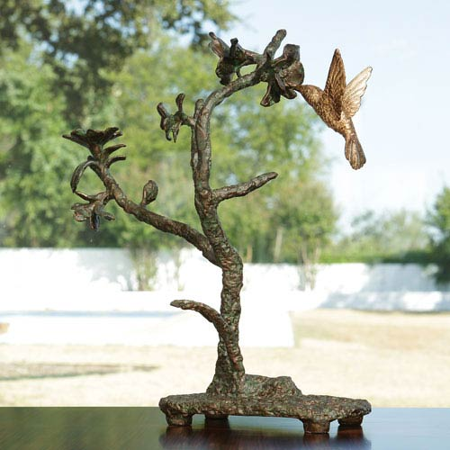 Hummingbird Verdi
