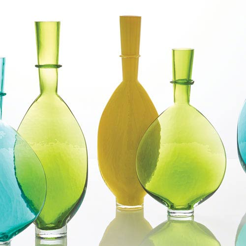 Ring Lime Tall Bottle