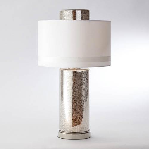 Lighthouse table lamps bellacor global views mini lighthouse one light lamp aloadofball Choice Image