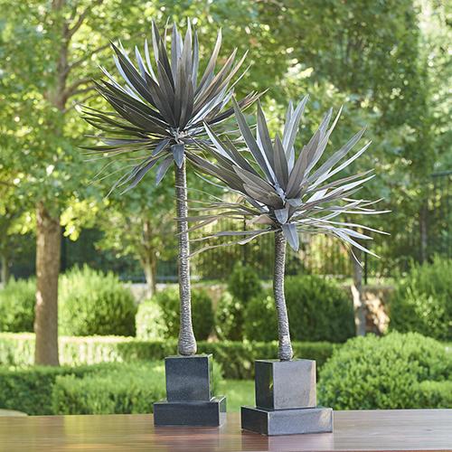Flora Small Sculpture