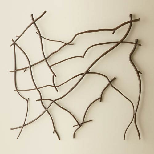 Branch Wall Panel
