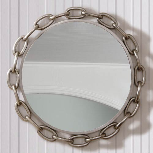 Linked Nickel Mirror