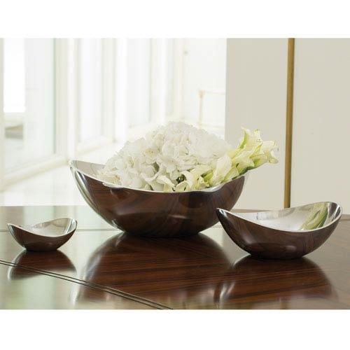 Spry Aluminum Large Bowl