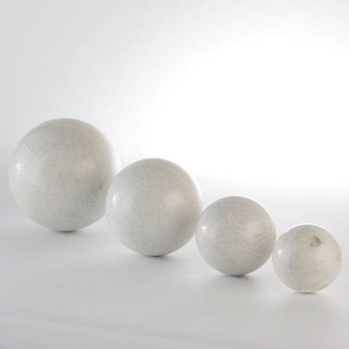 Marble 5-Inch Sphere