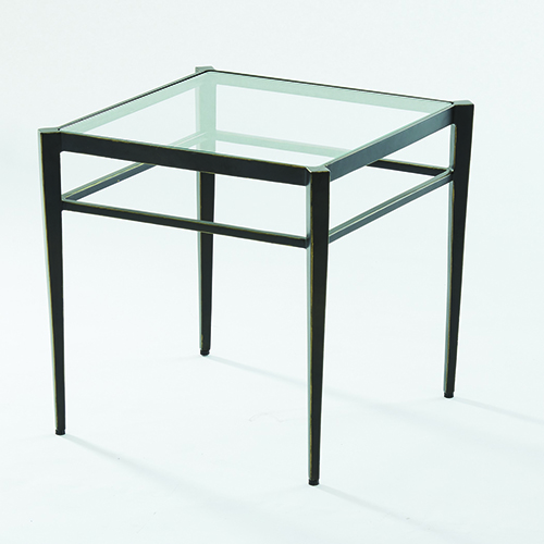 Lescot Small Side Table