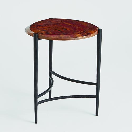 Arc Copper Small Table