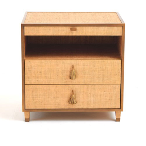 D Oro Bedside Chest