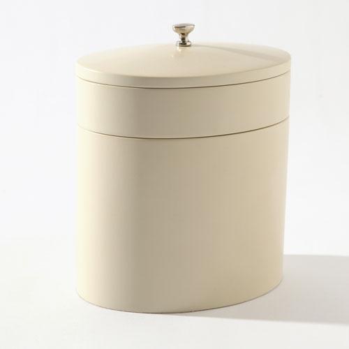Elegant Oval Organizer