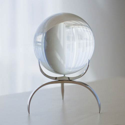 Clearlight Orb