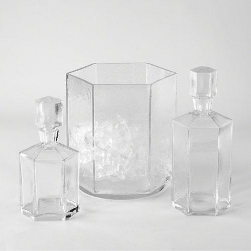 Hex Ice Bucket