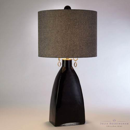 Global Views Earring Lamp