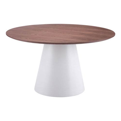 Zuo Modern Contemporary Query Dining Table