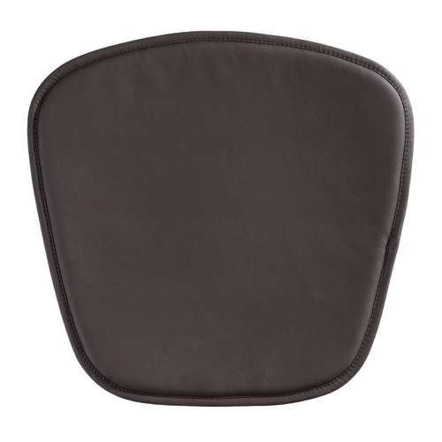 Wire and Mesh Espresso 18.5-Inch Cushion