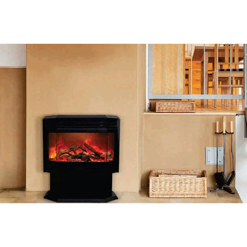 Free Standing Electric Stove