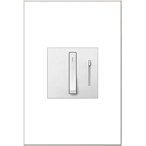 Whisper White Tru-Universal Dimmer