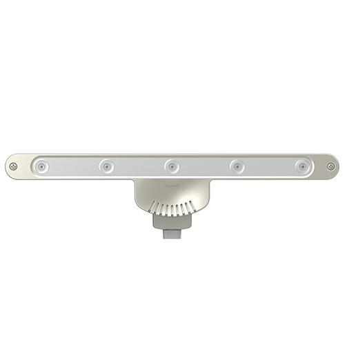 Titanium Linear LED Under Cabinet Light