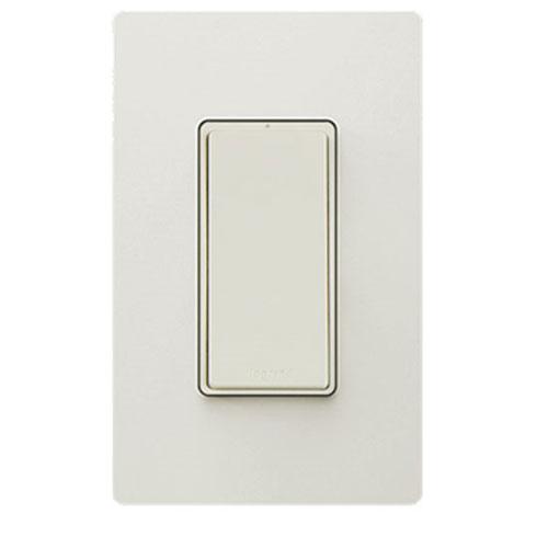 Light Almond In-Wall 1500W RF Switch