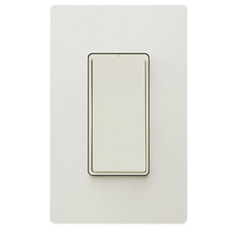 Light Almond In-Wall 3-Way Switch