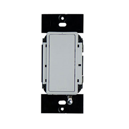 White In-Wall 3-Way Switch