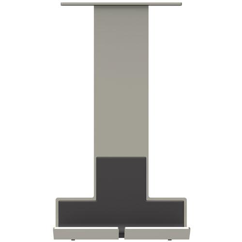 Legrand Adorne Titanium Tablet Cradle
