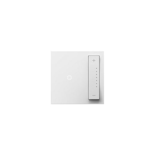 sofTap White Wi-Fi Ready Remote Dimmer
