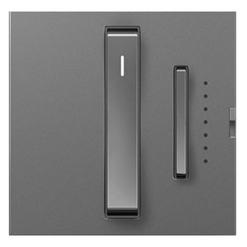 Whisper Magnesium Wi-Fi Ready 700W Tru-Universal Master Dimmer