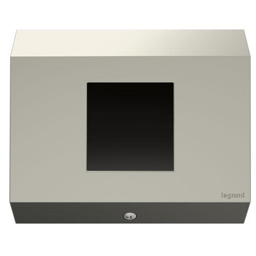 Titanium 1-Gang Control Box