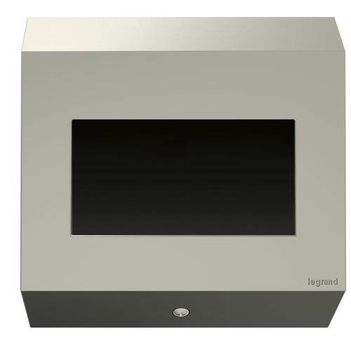 Titanium 2-Gang Control Box
