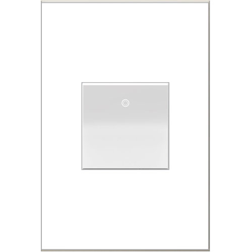 White Paddle Switch