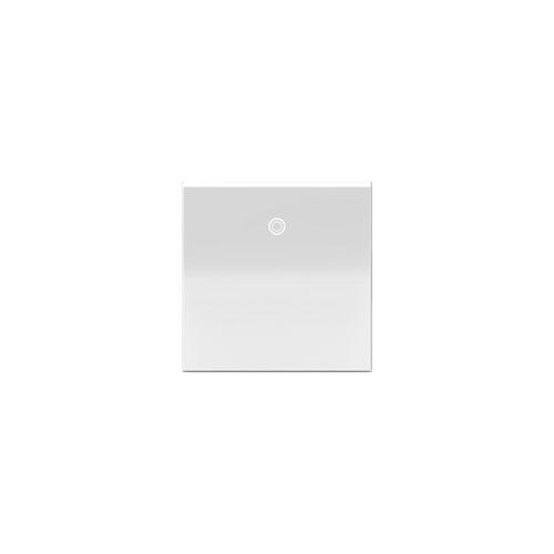 White Paddle 20 Amp Switch