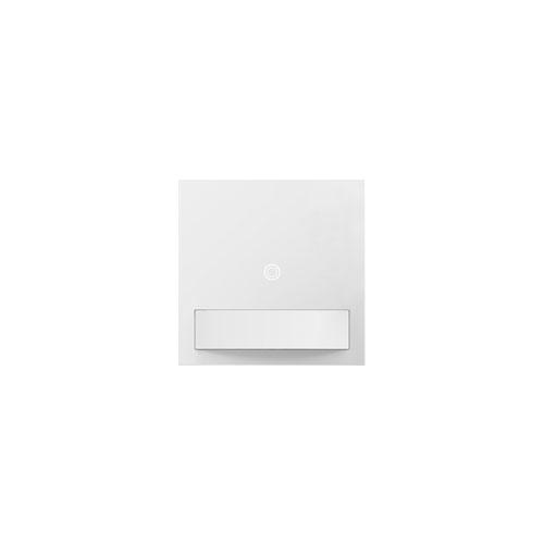 White SensaSwitch Manual On/Auto Off Switch