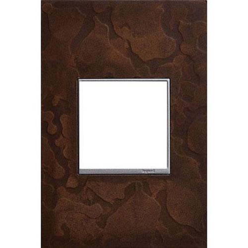 Hubbardton Forge Bronze 1-Gang Wall Plate