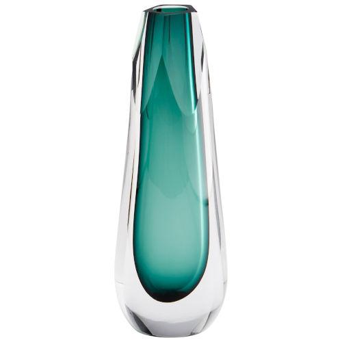 Green Small Galatea Vase