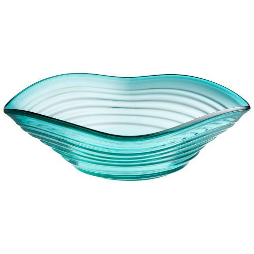 Blue 23-Inch Bowl