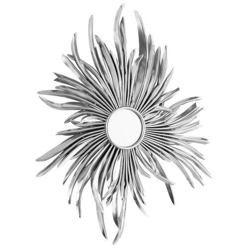 Silver Brees Mirror