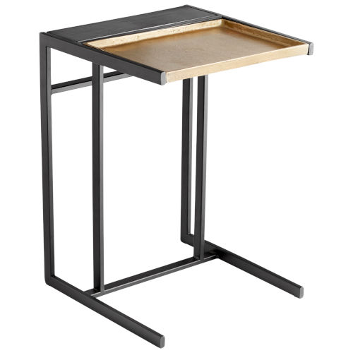 Bronze and Brass Tintas Table