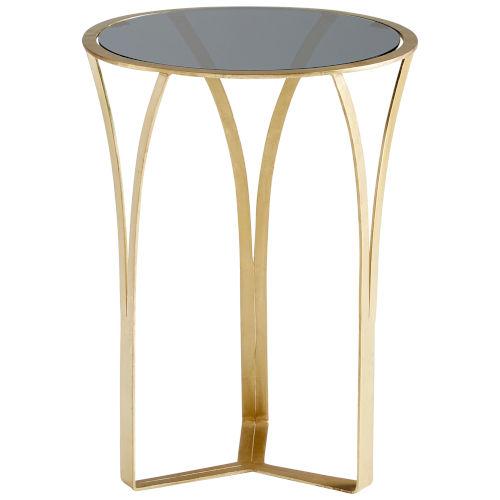 Gold Stellaris Table