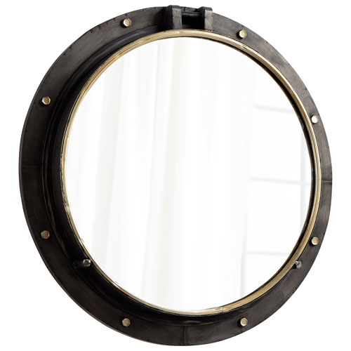 Barrel Mirror