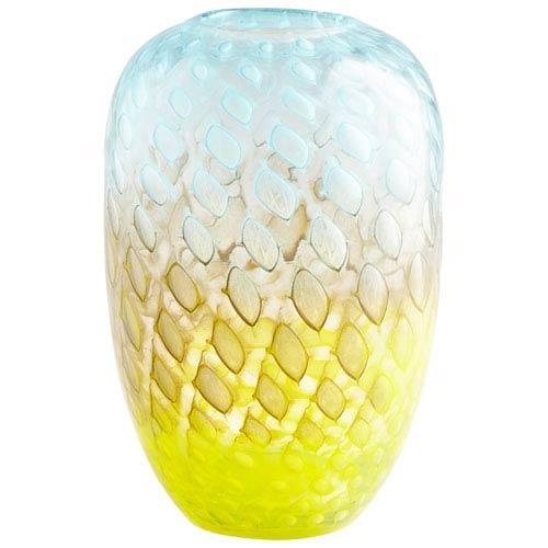 Small Honeycomb Vase