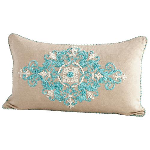 Cyan Design Damascus Pillow