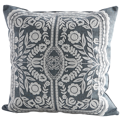 Cyan Design Puebla Pillow