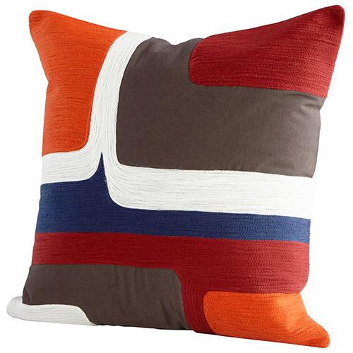 Birds Eye Pillow
