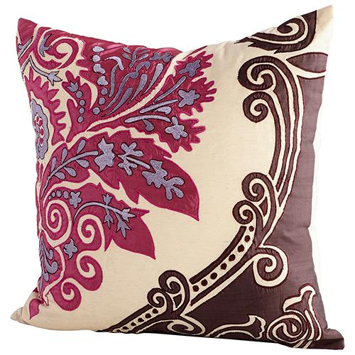 Freesia Pillow