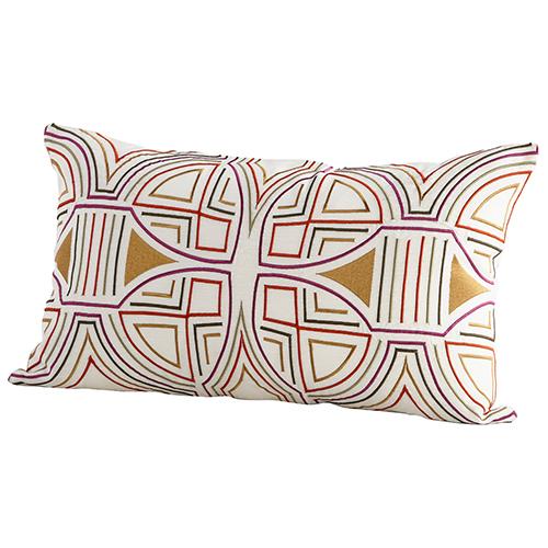 Cyan Design Deco Pillow
