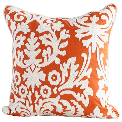 Nouveau Damask Pillow