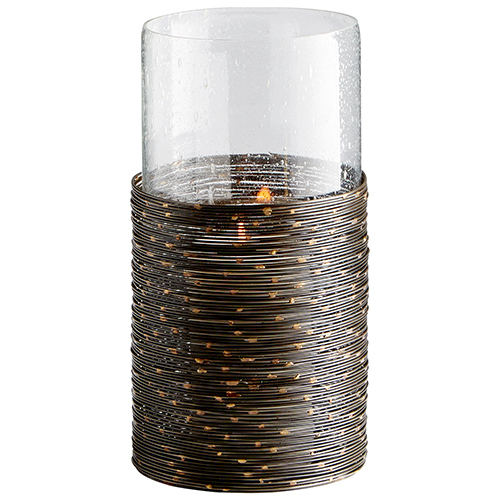 Tara Small Candleholder