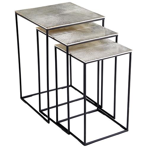 Cyan Design Irvine Nesting Tables