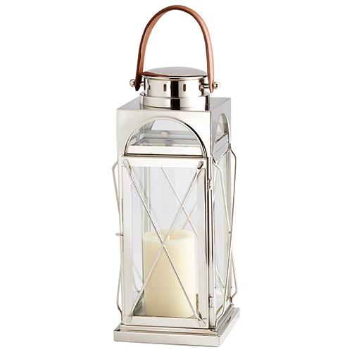 Cyan Design Lanterna Small Candleholder