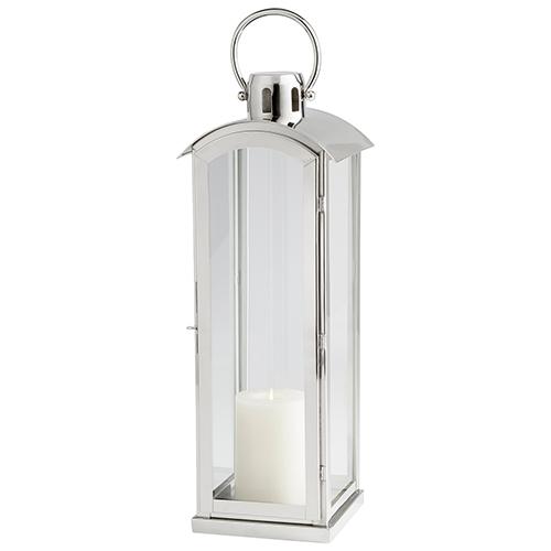 Wilder Large Candleholder